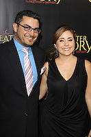 Karyme Lozano at the film premiere of 'For Greater Glory' at AMPAS Samuel Goldwyn Theater on May 31, 2012 in Beverly Hills, California. ©mpi26/ MediaPunch Inc.