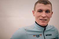 Thijs Aerts (BEL/Telenet Fidea Lions)<br /> <br /> UCI CX Worlds 2018<br /> Valkenburg - The Netherlands