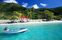 Great Harbor<br /> Jost Van Dyke<br /> British Virgin Islands