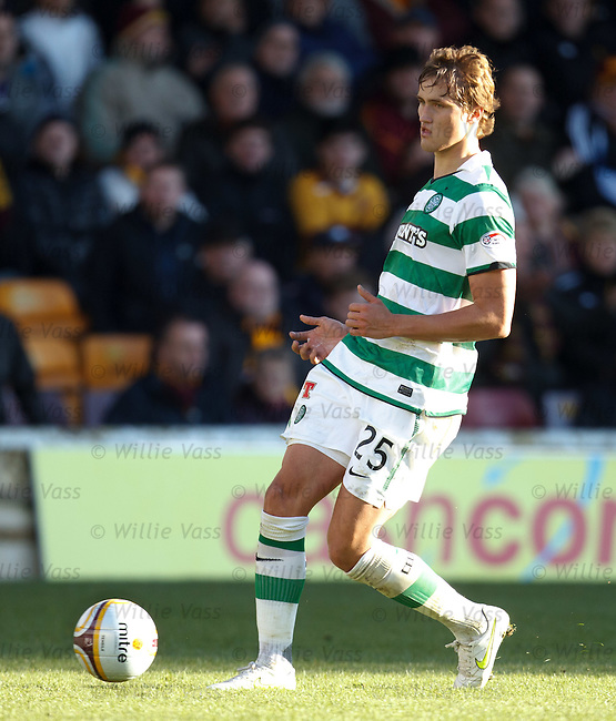 Thomas Rogne, Celtic