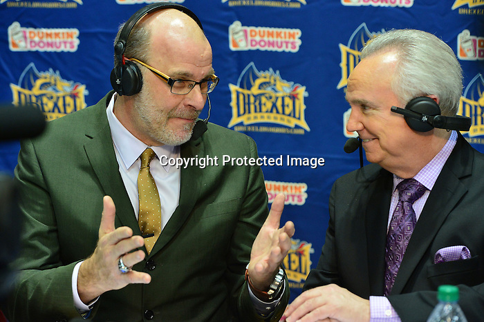 Philadelphia, Pa. &ndash; Chris Fouch scored 28 points, but Towson came into the Daskalakis Athletic Center and defeated an undermanned Drexel team, 80-68. The Dragons played without four of their regulars due to injury.<br /> <br /> Drexel (9-7, 1-2 CAA) led by five in the early going, but the Tigers (11-6, 2-0 CAA) went on a 15-2 run midway through the first half and never trailed again. The Dragons cut the deficit down to one after a three-pointer by Frantz Massenat with 7:17 to play in the half, but the Tigers answered with seven straight points and then had an 8-0 run right before intermission to take a 38-29 lead at halftime. Towson shot a staggering 61 percent in the half and made five three pointers. The Dragons started the second half with a Massenat bucket to cut the lead to seven points, but could not get any closer the rest of the way.<br /> <br /> Fouch kept the Dragons in the game with 17 of his game-high 28 points coming in the second half. The graduate student now has 1,489 career points and moved past Phil Goss and Brian Holden into ninth place on the school's career scoring list. He knocked down three three-pointers and came up with seven rebounds as well. Massenat, who was limited due to foul trouble, still managed to score 21 points. He also moved up Drexel's leaderboard into 14th place on the career scoring list. The two were the only Dragons to score in double digits. Freshman Rodney Williams had a career-high 14 rebounds, eight of which came on the offensive end. Drexel had 24 offensive boards but managed only 13 second-chance points.<br /> <br /> Towson's Jerrelle Benimon showed why he was named the CAA Preseason Player of the Year. The Georgetown transfer scored 27 points, grabbed 13 rebounds and handed out seven assists. He was 10-for-14 from the floor and made both of his three-point attempts. Marcus Damas tied his career-high with 26 points and was 4-for-5 from deep. The Tigers finished the game shooting 55 percent from the floor and held