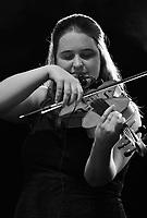 Jackie Oates, main stage, Kinecroft, Bunkfest, 2014, Wallingford.