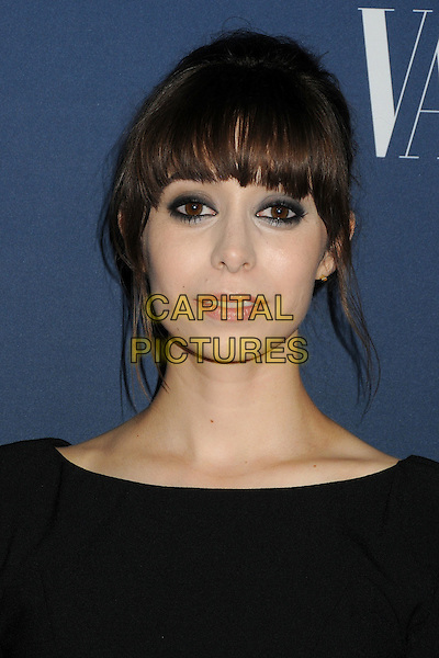 16 September 2014 - West Hollywood, California - Cristin Milioti. NBC and Vanity Fair 2014-2015 TV Season Event held at Hyde Sunset Kitchen.  <br /> CAP/ADM/BP<br /> &copy;Byron Purvis/AdMedia/Capital Pictures