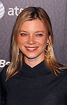 BEVERLY HILLS, CA. - October 30: Actress Amy Smart arrives at the Blackberry Bold launch party at a private residence on October 30, 2008 in Beverly Hills, California.