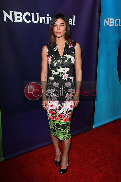 Jessica Szohr<br /> at the NBCUniversal's 2015 Winter TCA Tour Day 1, Langham Huntington Hotel, Pasadena, CA 01-15-15<br /> David Edwards/Dailyceleb.com 818-249-4998