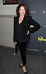 Linda Lavin attending the Broadway Opening Night Performance of 'The Performers' at the Longacre Theatre in New York City on 11/14/2012