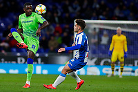 2019.01.24 La Copa RCD Espanyol VS Real Betis
