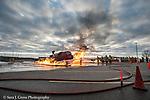 130323_Mock Airplane Crash