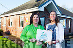 Karen Hayes (Centre Staff) and Kristy McFetridge (Family Support Worker) pictured at the Shannow Family Resource Centre in Abbeydorney. The Centre is seeking public input which reflects the needs of their catchment area for their new three year plan.