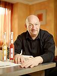 Pascal Gauthier - Restaurant du Jorat - Mezieres/VD<br /> &copy; sedrik nemeth