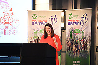 Tour of Britain Launch - 29 May 2019