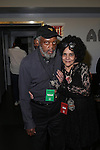 JAZZ FOUNDATION OF AMERICA HONORS<br />