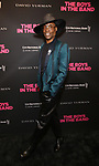 Billy Porter attends 'The Boys in the Band' 50th Anniversary Celebration at The Booth Theatre on May 30, 2018 in New York City.