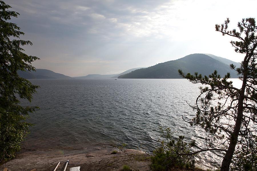 Adirondacks - Lake George Area