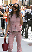 www.acepixs.com<br /> <br /> June 26, 2017 New York City<br /> <br /> Actress Laura Harrier made an appearance at AOL Build Speaker Series on June 26, 2017 in New York City.<br /> <br /> By Line: Zelig Shaul/ACE Pictures<br /> <br /> <br /> ACE Pictures Inc<br /> Tel: 6467670430<br /> Email: info@acepixs.com<br /> www.acepixs.com