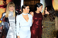 "LOS ANGELES - JAN 30:  Catherine Hardwicke, America Ferrera, Eva Longoria, Gina Rodriguez at the ""Miss Bala"" Premiere at the Regal LA Live on January 30, 2019 in Los Angeles, CA"