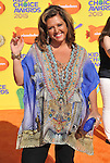 Abby Lee Miller arriving at Nickelodeon's 28th Kids' Choice Awards 2015, held at The Forum in Los Angeles Ca. March 28, 2015