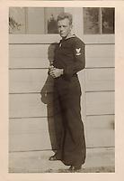 Wade Litzinger - 1946?