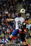2014-04-13-RCD Espanyol vs Rayo Vallecano: 2-2.