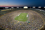 2013-NFL-Pre3-Seattle at Packers