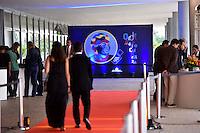 BRASÍLIA, DF, 07.11.2016 – MÉRITO-CULTURAL – Cerimônia de entrega da Ordem do Mérito Cultural 2016 – Dona Ivone Lara, no Palácio do Planalto nesta segunda-feira, 07. (Foto: Ricardo Botelho/Brazil Photo Press)