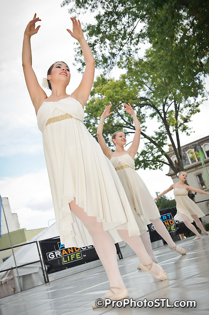 Dancing in the Street 2011