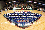 Gonzaga 0809 BasketballW vs LMU