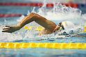 Fumiya Hidaka (JPN), .April 3, 2012 - Swimming : .JAPAN SWIM 2012, Men's 200m Freestyle Heat .at Tatsumi International Swimming Pool, Tokyo, Japan. .(Photo by Daiju Kitamura/AFLO SPORT) [1045]