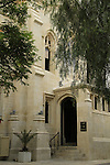 Christ Church in Jerusalem