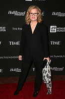 LOS ANGELES, CA - JANUARY 5: Bonnie Hunt, at the J/P HRO &amp; Disaster Relief Gala hosted by Sean Penn at Wiltern Theater in Los Angeles, Caliornia on January 5, 2019.            <br /> CAP/MPI/FS<br /> &copy;FS/MPI/Capital Pictures