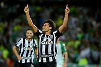 Atletico Nacional (COL) vs Botafogo (BRA), 13-04-2017. CL_2017