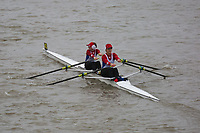 Crew: 413  TYU-BOLTON  Tyne United Rowing Club  W MasB 2x Club<br /> <br /> Pairs Head 2018<br /> <br /> To purchase this photo, or to see pricing information for Prints and Downloads, click the blue 'Add to Cart' button at the top-right of the page.