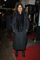"Lolita Chakrabarti at the ""Home, I'm Darling"" press night, Duke of York's Theatre, St Martin's Lane, London, England, UK, on Tuesday 05th February 2019.<br /> CAP/CAN<br /> ©CAN/Capital Pictures"