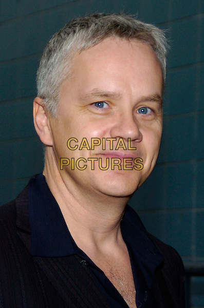 "TIM ROBBINS.6th Annual Tribeca Film Festival - ""The Education of Charlie Banks"" premiere held at Clearview Chelsea West,.New York City, New York, USA,.27 April 2007..portrait headshot .CAP/ADM/BL.©Bill Lyons/AdMedia/Capital Pictures. *** Local Caption ***"