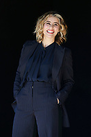 Greta Scarano (dress Stella McCartney)<br /> Rome February 28th 2019. Photocall during the world premiere of the RAI tv series The Name Of The Rose (Il nome della Rosa).<br /> Foto Samantha Zucchi Insidefoto