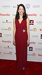 Kassie Means attends the 14th Annual Red Dress Awards presented by Woman's Day Magazine at Jazz at Lincoln Center Appel Room on February 7, 2017 in New York City.