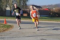 2012 Fast Freddie's Five Mile Foot Feast