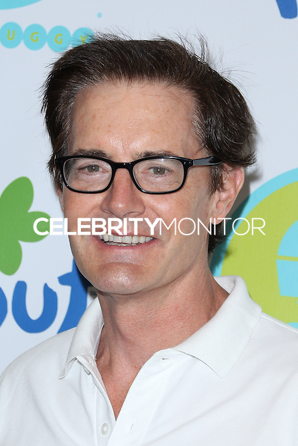 NEW YORK CITY, NY, USA - JUNE 04: Kyle MacLachlan at the 2014 Baby Buggy Bedtime Bash Hosted By Jessica And Jerry Seinfeld - Sponsored By Sprout on June 4, 2014 in New York City, New York, United States. (Photo by Jeffery Duran/Celebrity Monitor)