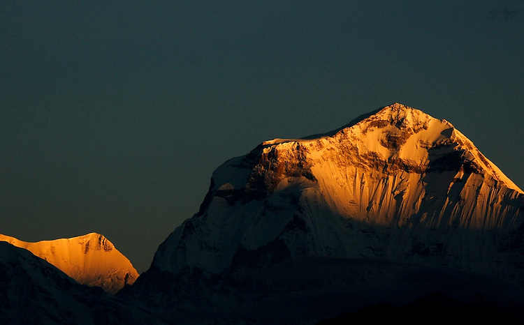 Annapurna Ciscuit Trek