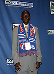 12 January 2007: Abdus Ibrahim was taken with the 1st pick of the second round (14th overall) by FC Dallas. The 2007 MLS SuperDraft was held in the Indianapolis Convention Center in Indianapolis, Indiana during the National Soccer Coaches Association of America's annual convention.