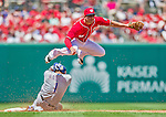 2014-06-01 MLB: Texas Rangers at Washington Nationals