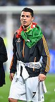 FUSSBALL  CHAMPIONS LEAGUE  FINALE  SAISON 2013/2014  24.05.2013 Real Madrid - Atletico Madrid Cristiano Ronaldo (Real Madrid)
