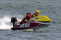14-F, 5-M   (Outboard Runabout)