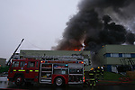 Swords Warehouse fire