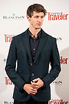 Jose Coronado attends to the presentation of the new guide wines and wineries of the magazine CN Traveler at Ritz Hotel in Madrid, Novermber 10, 2015.<br /> (ALTERPHOTOS/BorjaB.Hojas)