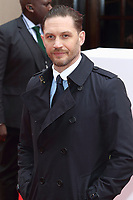 Tom Hardy at the Princes Trust &amp; TKMaxx &amp; Homesense Awards 2018, London Palladium, London UK on March 6th 2018<br /> CAP/ROS<br /> &copy;ROS/Capital Pictures