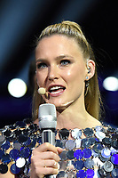 Bar Refaeli<br /> Eurovision Song Contest, Rehearsal of the first semi-final, Tel Aviv, Israel - 13 May 2019<br /> **Not for sales in Russia or FSU**<br /> CAP/PER/EN<br /> &copy;EN/PER/CapitalPictures