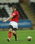 Ian Keatley.RaboDirect Pro12.Ospreys v Munster.Liberty Stadium.03.12.11.©Steve Pope