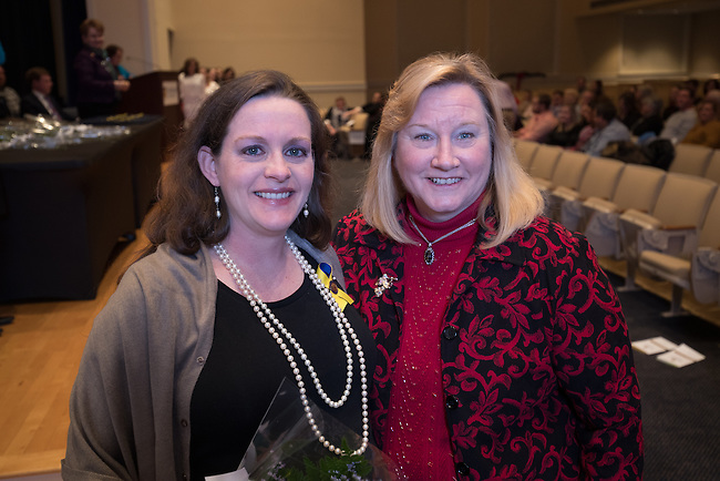 Rebekah Hamilton Fall 2016 Midway Nursing Pinning Ceremony, Friday Dec. 16, 2016  in Midway, Ky. Photo by Mark Mahan