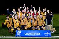 20170830 Football – CSW Girls Premier 1 & Regional Finals
